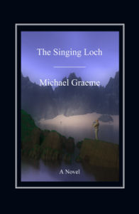 singing loch book cover