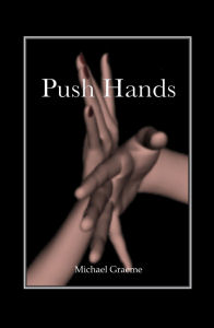 Push hands book cover