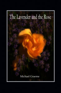The Lavender and the Rose book cover