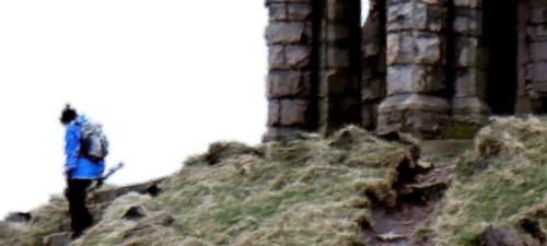 leaving darwen tower