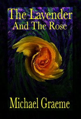 Lavender and the Rose Cover