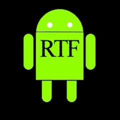 RTF Android