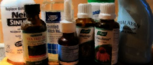 natural cures for anosmia