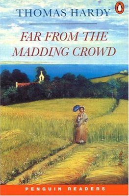 far from the madding crod