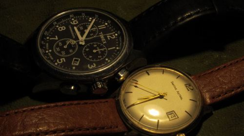 astral and timex