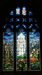 kettlewell church glass