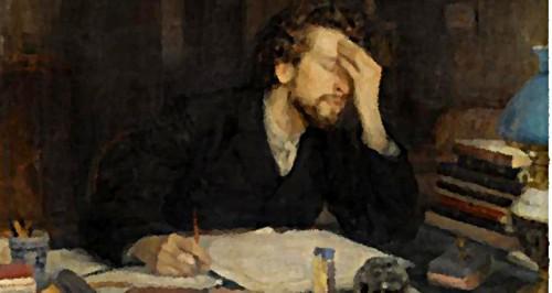 writer pasternak