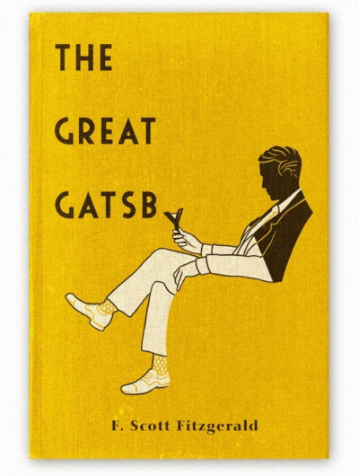 an essay on a time of change in the great gatsby by f scott fitzgerald The great gatsby, by f scott fitzgerald chapter 1 in my younger and more vulnerable years my father gave me some advice that i've been turning over in my mind ever since.