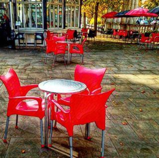 s-port cafe
