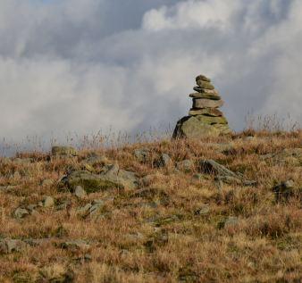 way cairn