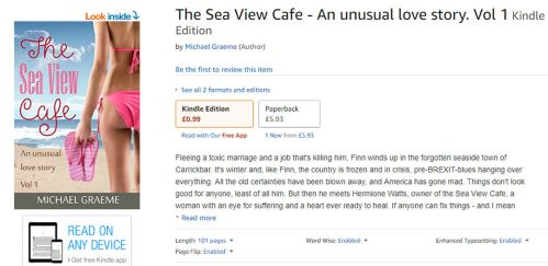 sea view cafe pirated