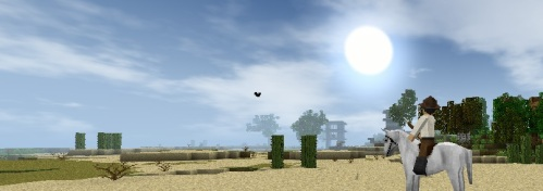 Survivalcraft for wordpress 2