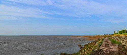 lancashire coastal way