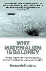materialism is baloney